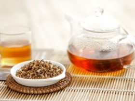 牛蒡茶可以缓解失眠吗