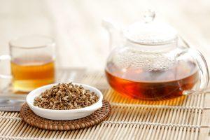 牛蒡茶是养生茶品吗