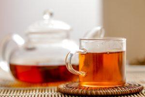 糖尿病人可以喝牛蒡茶吗?