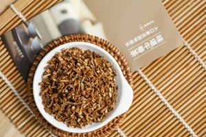 权威结构解读:牛蒡茶的功效与作用