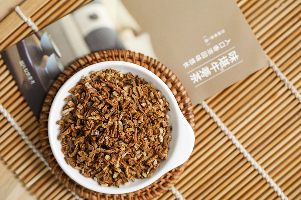 牛蒡茶有哪些功效?