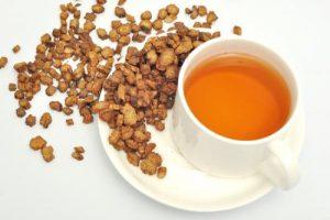 牛蒡茶功能多,但是也有一些禁忌你了解吗