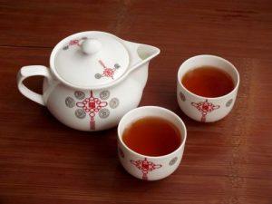 牛蒡茶壮阳吗 男人喝牛蒡茶有什么好处