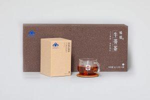 牛蒡茶多少钱一盒 为什么价格不相同