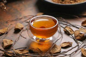 牛蒡茶有哪些副作用?有什么禁忌?