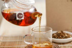 牛蒡茶有什么副作用吗