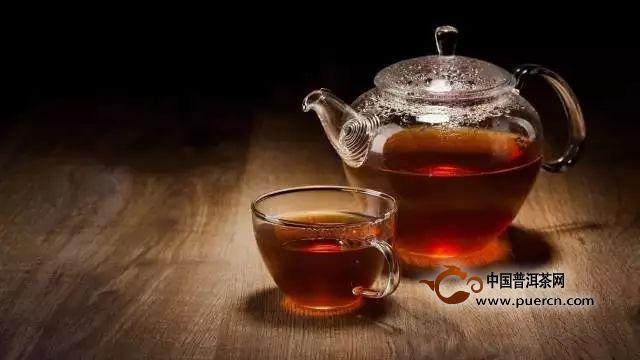 胃不好的人适合喝什么茶