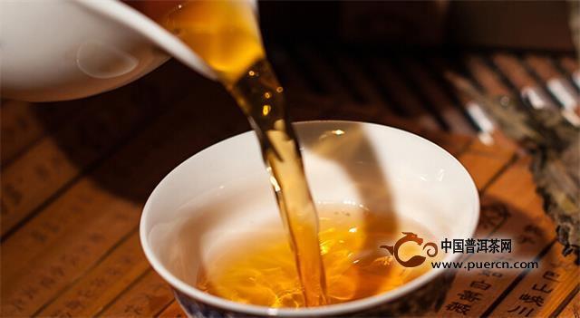 饭后应该喝什么茶好?又需要注意哪些事项才是健康喝茶