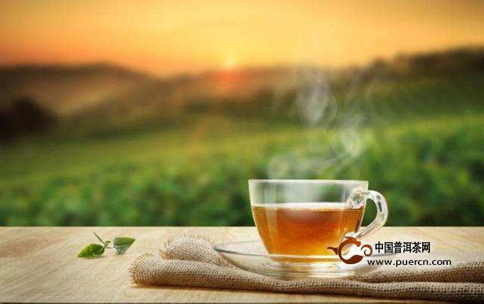 适合秋天饮用的茶有哪些