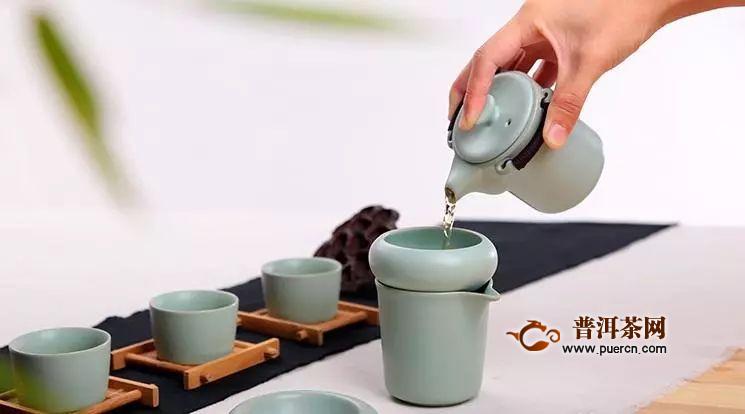 喝黑茶可以防癌吗?
