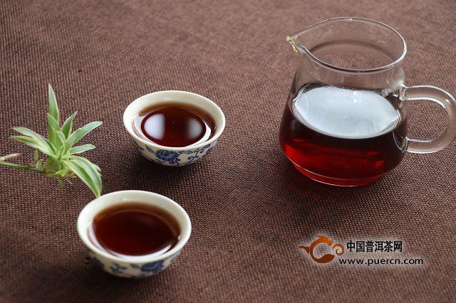 哪些茶配方可以养生美颜
