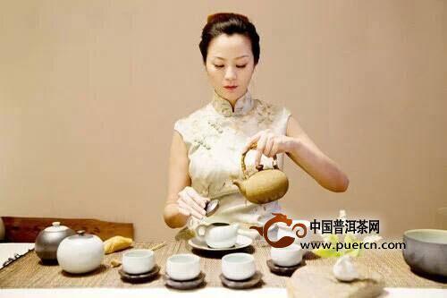绿茶什么时候喝最养生?喝绿茶的正确时间