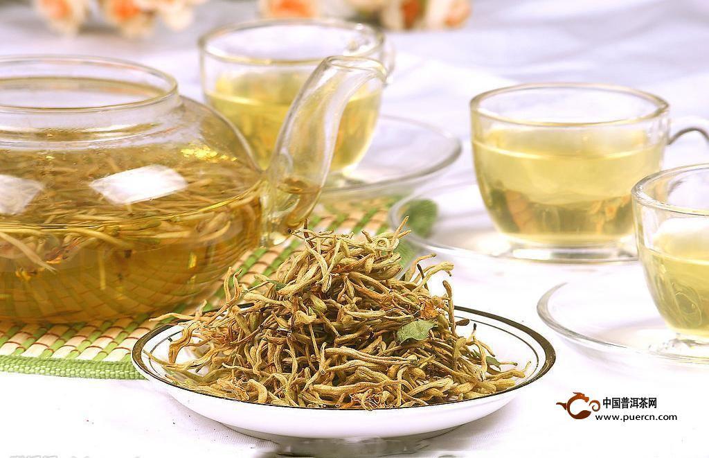 喝茶可以降火,应该喝什么茶好呢?