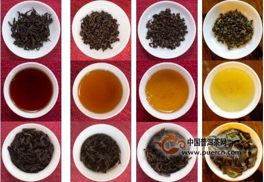 怎么根据个人的体质来喝茶?