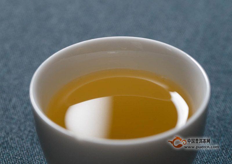 夏天适合喝什么养生茶?