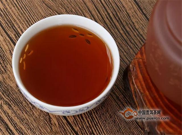 冬季养生 普洱熟茶怎么样