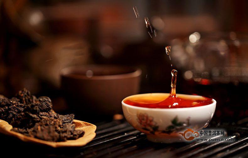 胃不好喝什么茶养胃?