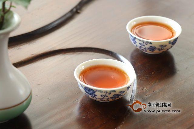 胃不好的人能喝黑茶吗?