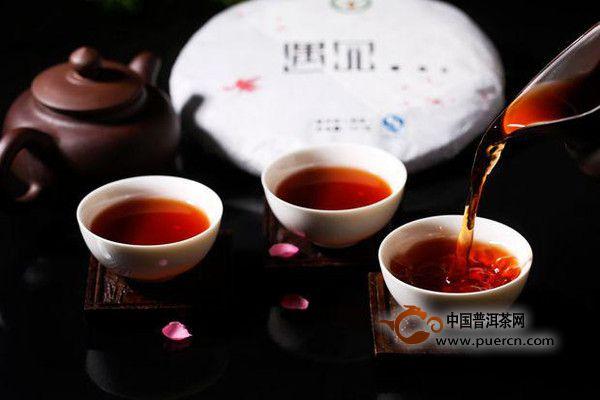 秋季喝茶养生要驱寒,这三款茶饮可以帮你暖身