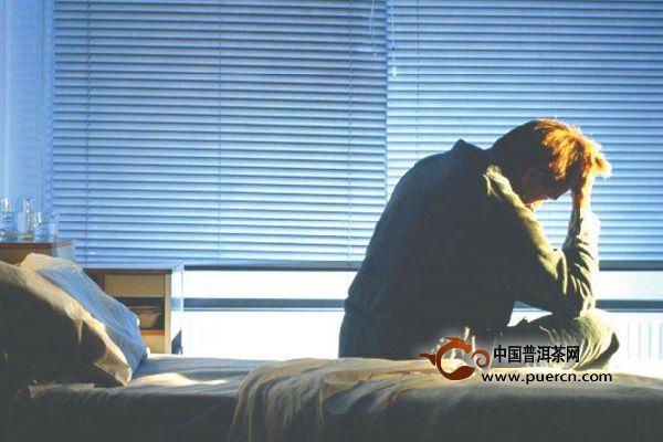老年人失眠的最常见原因