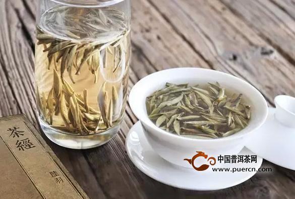喝白茶对人身体有什么好处