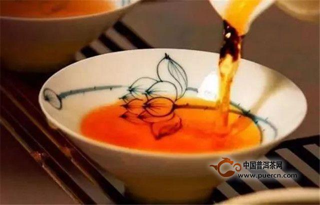 秋天喝红茶的4大好处 红茶可养胃