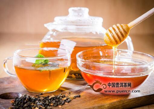 冷冷的冬天,来杯红茶,养胃又健脾