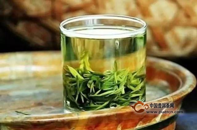 六大茶叶中他们的养生功效有什么区别和侧重点