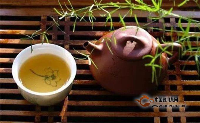 喝茶养生秘诀,喝茶讲究最佳时间
