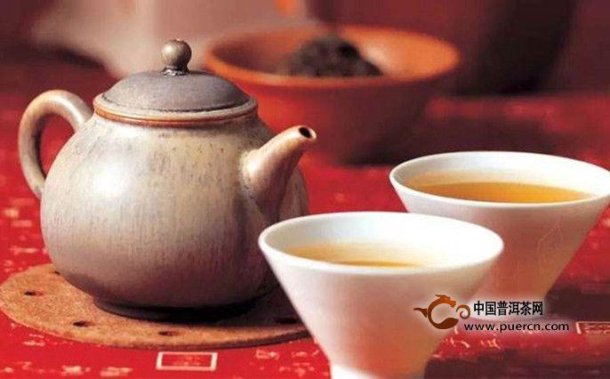 喝茶养生有什么讲究?