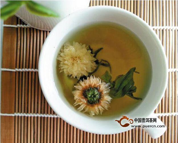 若学会泡些养生茶饮,能帮你更好地进行节后调节