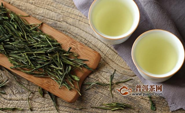 喝绿茶有哪些禁忌?