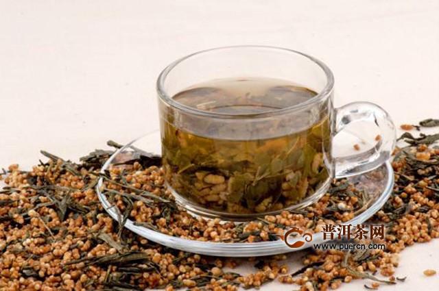 玄米茶哪些人不能喝 – 安居客房产问答