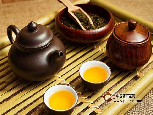 茶与黑木耳同食引发贫血