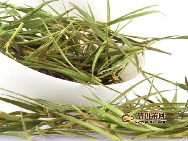 竹叶茶有什么副作用