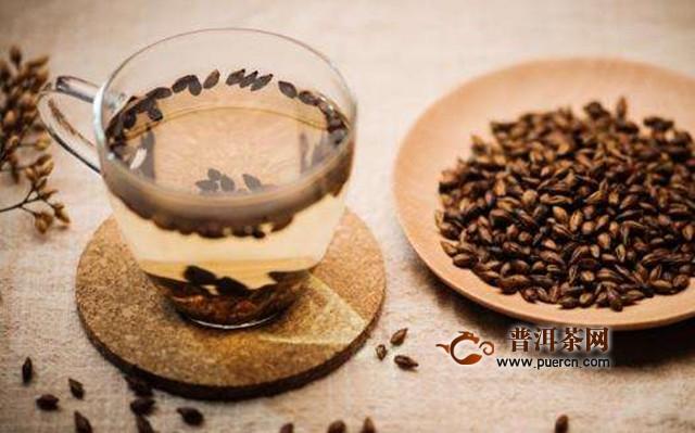 长期喝大麦茶的副作用