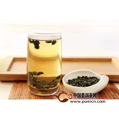 人参乌龙茶的禁忌症有哪些?