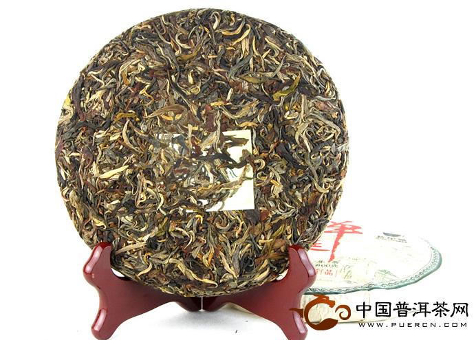 为你简单介绍辨别普洱茶的方法