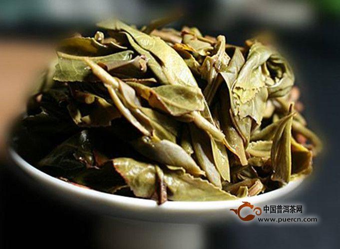 普洱生茶多久能喝呢?