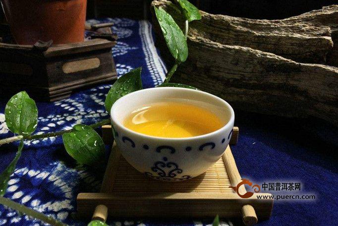 体寒的人能喝生普洱茶吗?